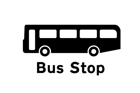 This is an image which is also a link to  Northampton Bus timetable