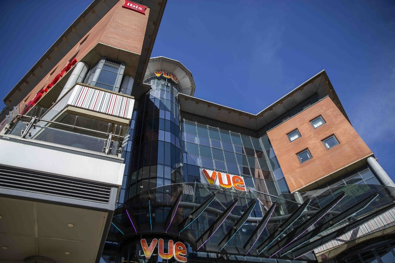This is an image which is also a link to  Vue Cinema